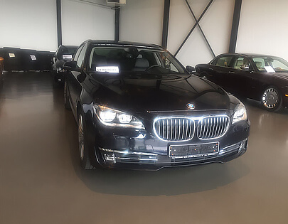 showroomvloer-bmw