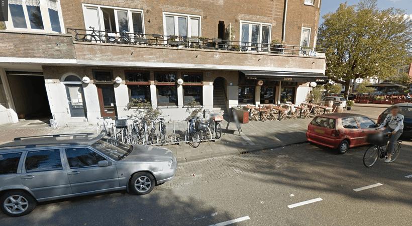 Restaurantvloeren Amsterdam
