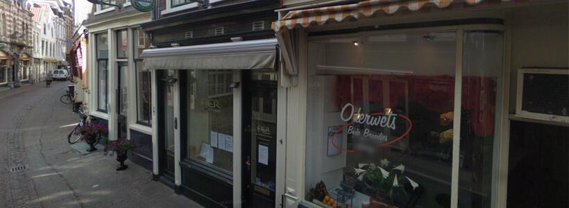 Horecavloer Haarlem